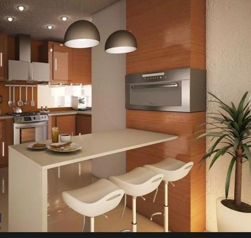 remodelación, construcción, diseño y fabricación de cocinas