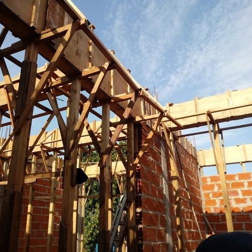 remodelación, construcción en seco y tradicional, steelframe