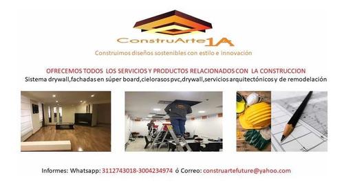 remodelacion de apartamentos,bodegas,locales,oficinas,etc