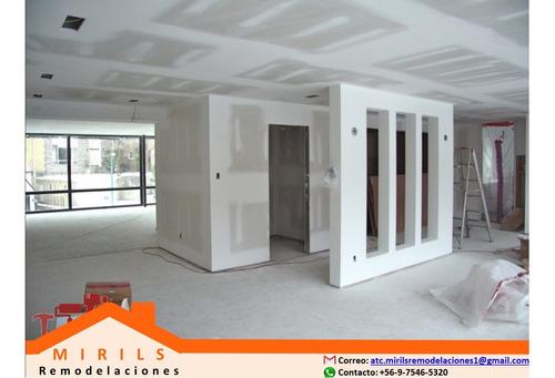 remodelacion de casas, oficinas y comercios