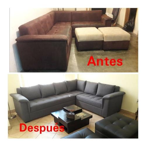remodelación de muebles