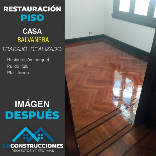 remodelacion refaccion reciclaje casa ph baños cocina living
