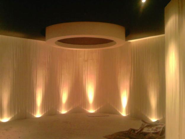 Remodelacion tablaroca pintura pastas plafones durock for Plafones de pared para salon