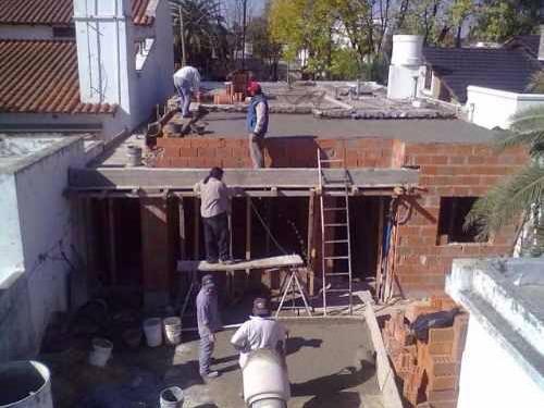 remodelaciones albañileria y servicios generales