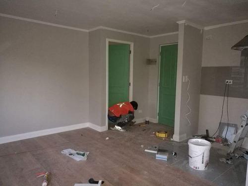 remodelaciones, ampliaciones, obras menores