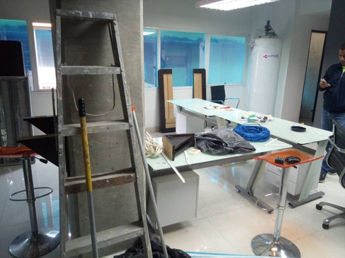 remodelaciones - arquitectura - diseño interior
