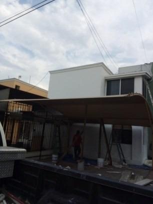 remodelaciones de casas, residencias y comercios.