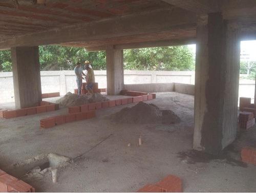 remodelaciones de casas/apto u oficinas. albañilería. etc.