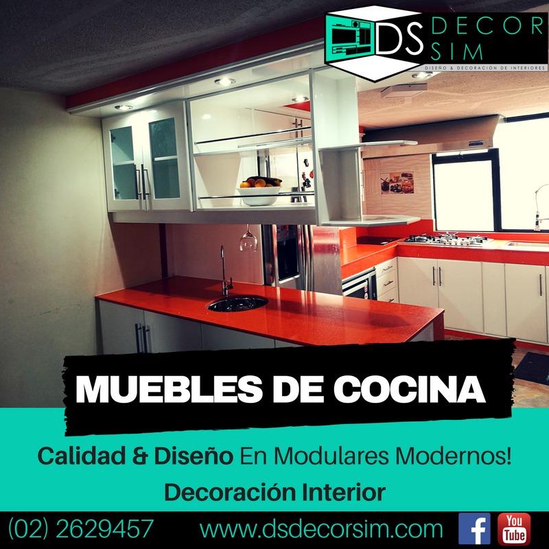 Emejing Software Diseño Cocinas Contemporary - Casa & Diseño Ideas ...