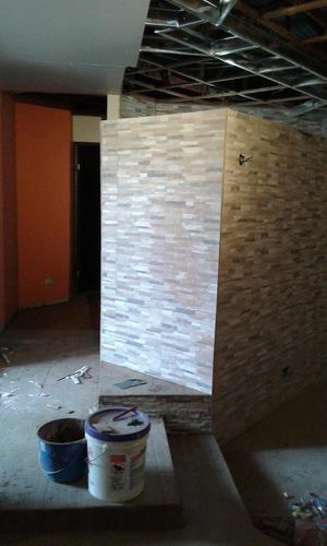 remodelaciones pisos de porcelanato,ceramica,azulejo, etc.