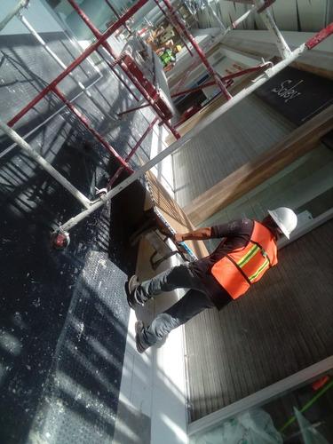 remodelaciones y ampliaciones  tablaroca