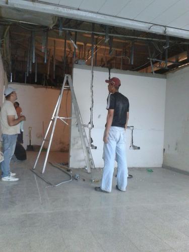 remodelaciones y construccion en general