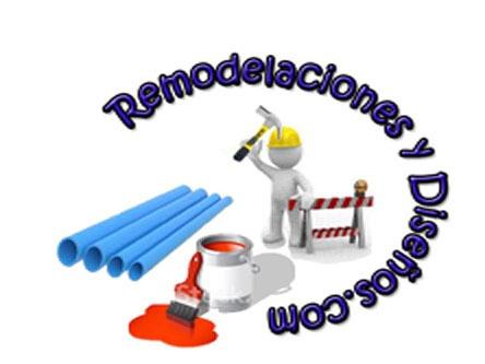 remodelaciones y diseños