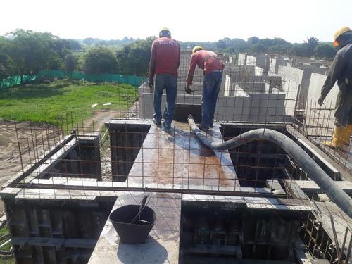 remodelaciones y todo lo relacionado con construccion