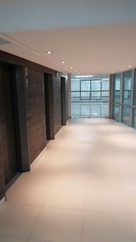 remodelado, acondicionado, piso 7 con 538 m2 thiers2