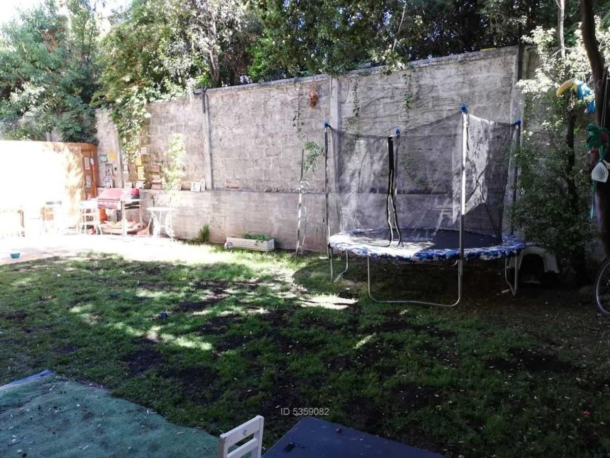 remodelado con jardín, sebastian elcano /