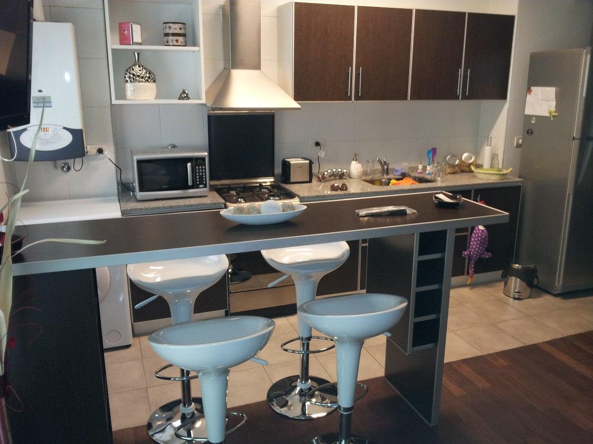Remodelamos Tu Cocina ® ! Desayunadores Barras Diseño Bodega ...