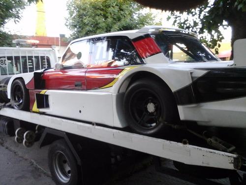 remolque auxilio grua para autos y maquinas zona norte