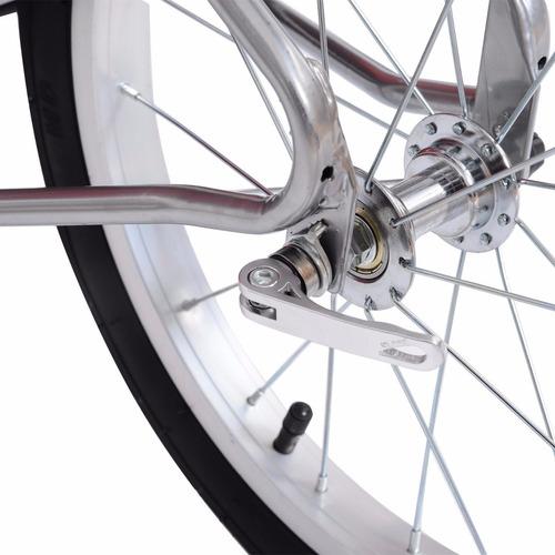 remolque bicicletas carga