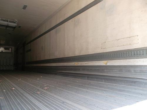 remolque caja refrigerada 48´gran danes 2006 con thermo king