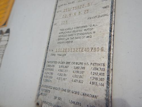 remolque caja seca 1996 strick 53x102 gmy100388
