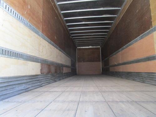 remolque caja seca 40' gran danes 2006 suspension de aire