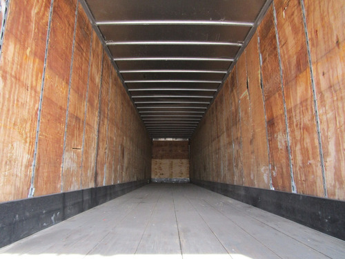 remolque caja seca 53´ gran danes  2001 suspension aire