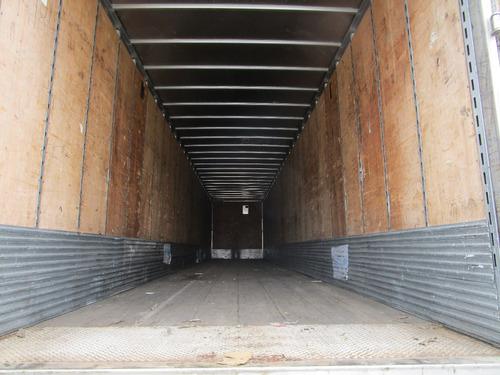 remolque caja seca 53´ utility  2005 suspension aire