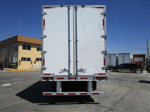 remolque caja seca gran danes 53´ importada 2008 sus. aire