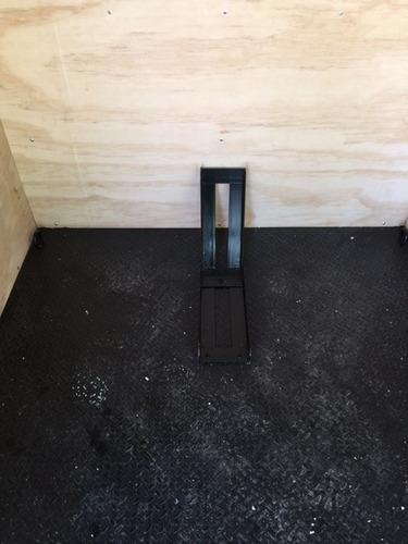 remolque cerrado, caja seca, harley, utv rzr, carga general