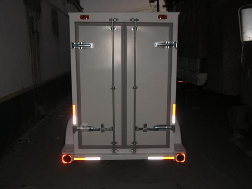 remolque cerrado pintro motos camiones camionetas mty 17