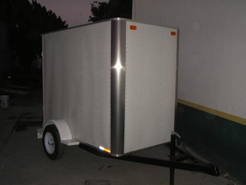 remolque cerrado pintro motos camiones camionetas mty 18