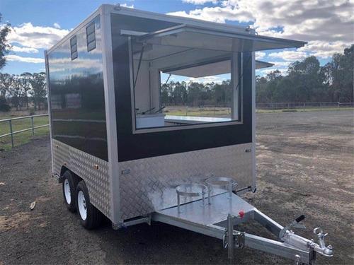remolque comida food truck