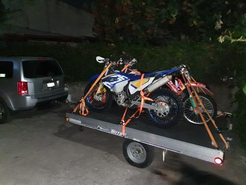 remolque de motos en renta transportamos tu moto.