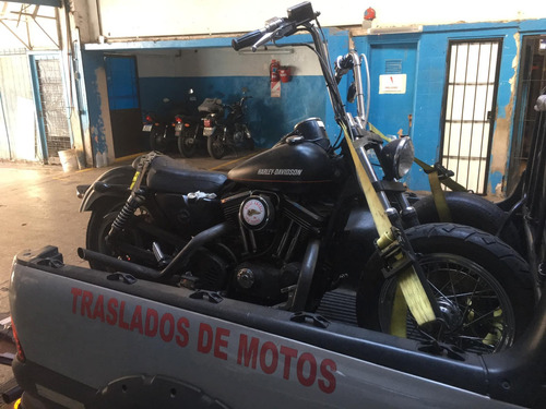 remolque de motos grua de motos traslados de motos auxilios