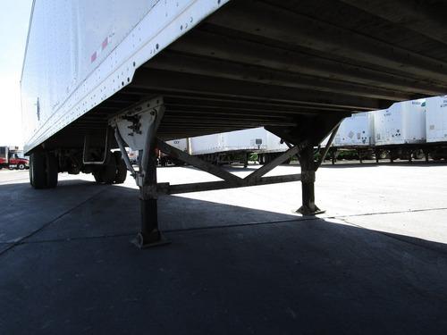 remolque gran danes 53 pies importada modelo 2000 sus. aire