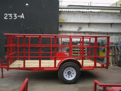 remolque multiusos jaula camiones camionetas cuatrimotos 17.