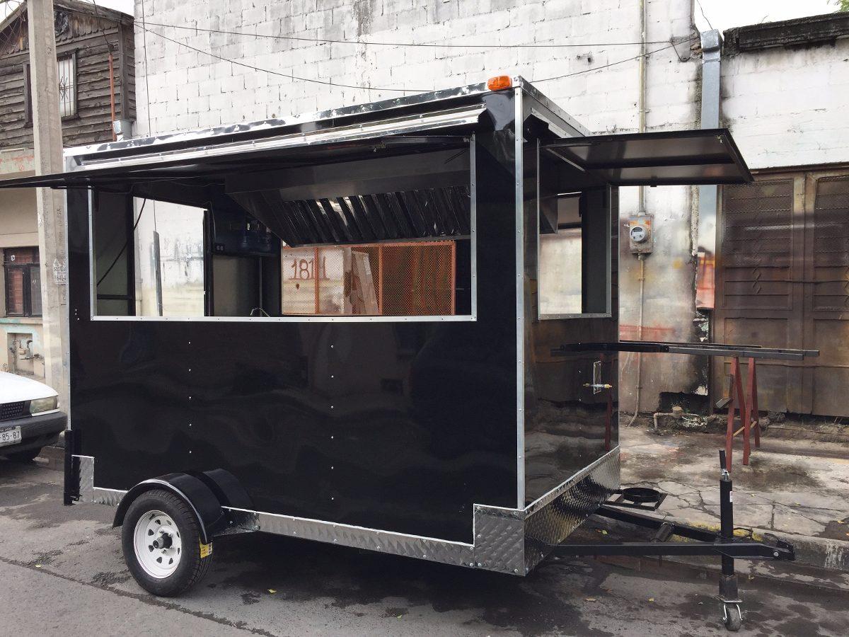 Remolques En Venta En Estados Unidos >> Remolque Nuevo Para Venta De Comida, Tacos Entrega Inmediata - $ 45,000 en Mercado Libre