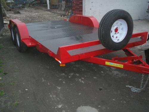 remolque plataforma camioneta camion cuatrimoto 17