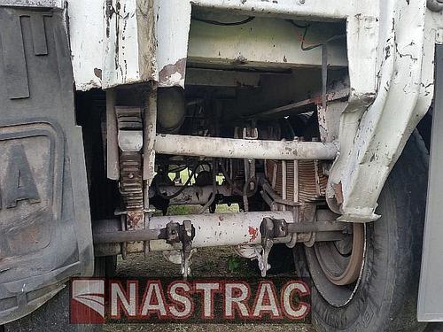 remolque plataforma igsa 1982