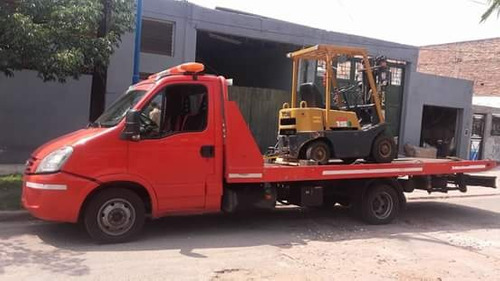 remolque, traslados de vehículos  maquinarias