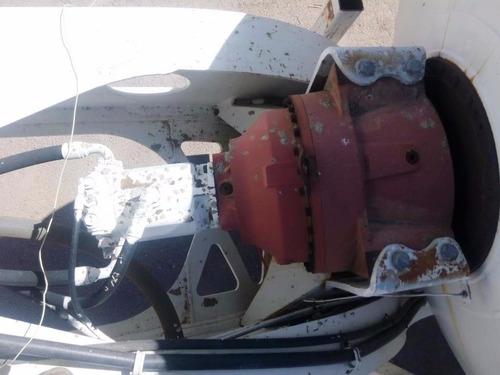 remolque trompo revolvedor  cemento  hormigón folio 11480
