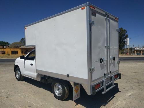 remolques, campers, carrocerias, cajas térmicas refrigerada