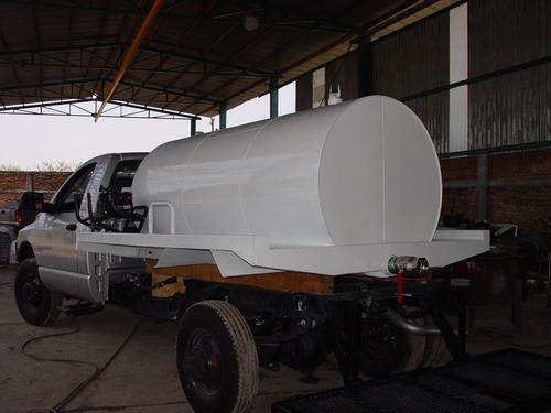remolques estructuras pipas maniobras rentamontacargas tubos