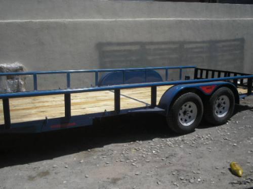 remolques motos camionetas carros camiones trailasmver19