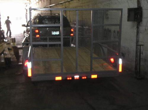 remolques multiusos cuatrimotos camionetas camiones ver 17