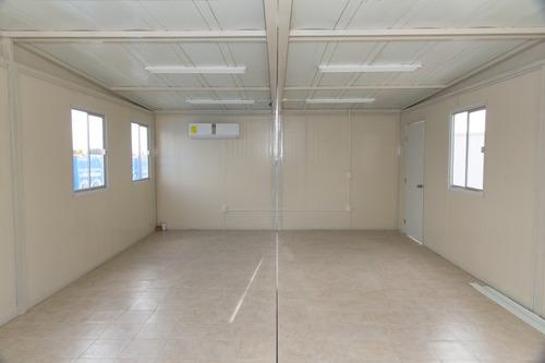 remolques tipo oficina móvil 4 mt, 6 mt, 8 y 12 mts