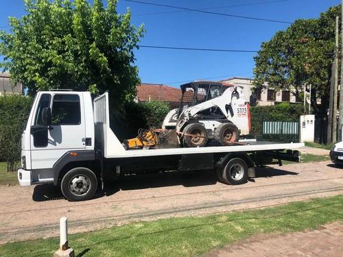 remolques zona norte auxilio traslado de vehiculos maquinas