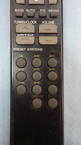 remoto audio. control