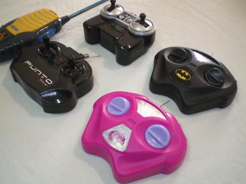 remoto brinquedo controle